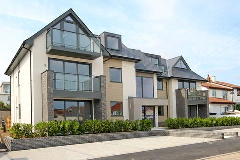 2 bedroom apartment for sale - Warren Edge Close, Southbourne, Bournemouth