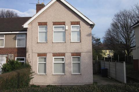 3 bedroom semi-detached house to rent - Ronksley Road. Shiregreen, Sheffield