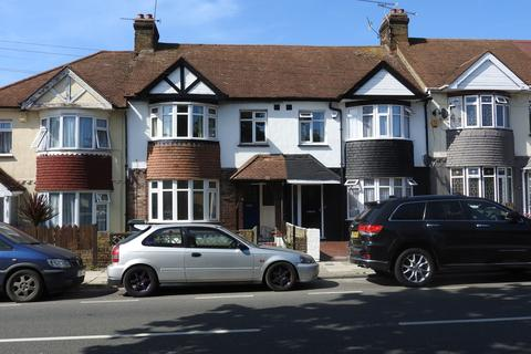 3 bedroom terraced house to rent - Old Road East, Gravesend