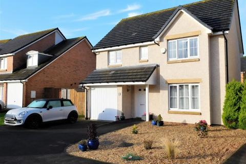 4 bedroom detached house for sale - Eastern Access Road,  Dalgety Bay, KY11