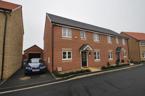4 bedroom semi-detached house to rent - Gretton Street, Barleythorpe