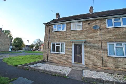 2 bedroom end of terrace house for sale - Asenby Walk, Hull