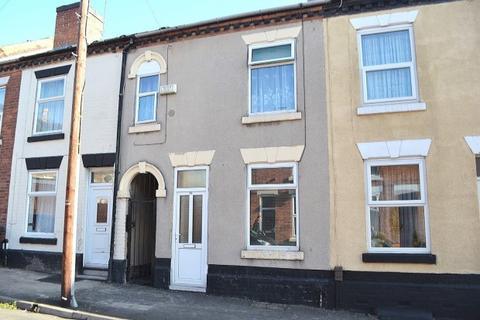 2 bedroom terraced house for sale - Darby Street,  Derby, DE23