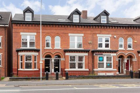 4 bedroom semi-detached house for sale - Wellington Road North, Heaton Norris