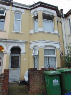 1 bedroom flat to rent - Clovelly Road, Southampton