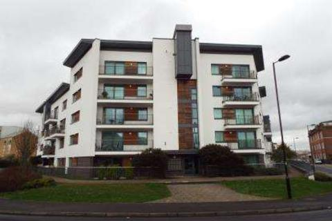 2 bedroom apartment to rent - 108 Anderson Road, Chapel, Southampton, SO14