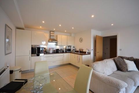 1 bedroom apartment to rent - Amazon House John Thornycroft Road, Woolston, Southampton, SO19