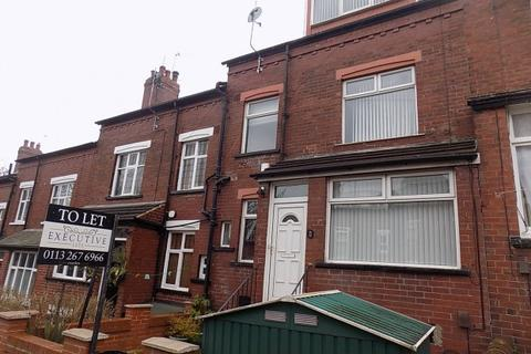 3 bedroom terraced house to rent - Pasture Terrace,  Leeds, LS7