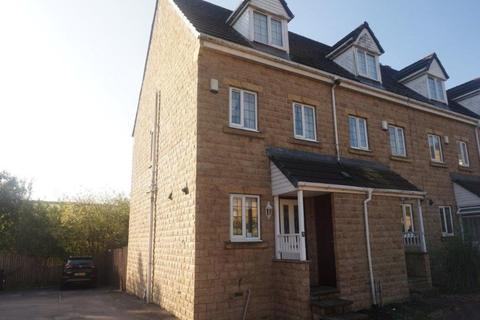 3 bedroom townhouse for sale - Camomile Court, Thornton
