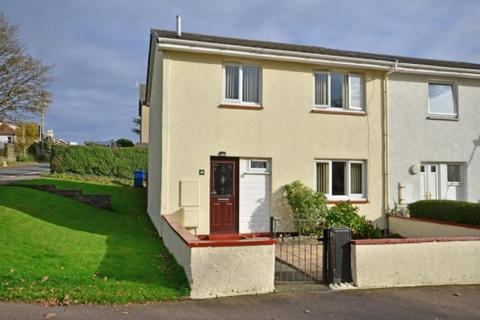 3 bedroom end of terrace house for sale - Douglas Cottages, Park Road, Dunoon, PA23