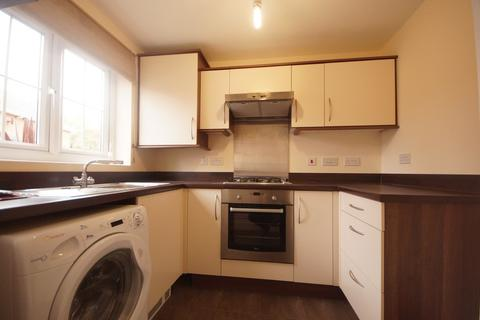 2 bedroom terraced house to rent - Magnus Court, North Hykeham, Lincoln