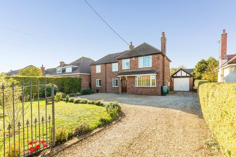 4 bedroom detached house for sale - Greetwell Lane, Nettleham