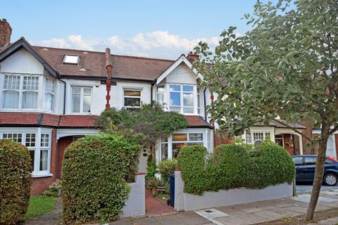 3 bedroom terraced house for sale - Bramber Road, North Finchley, N12