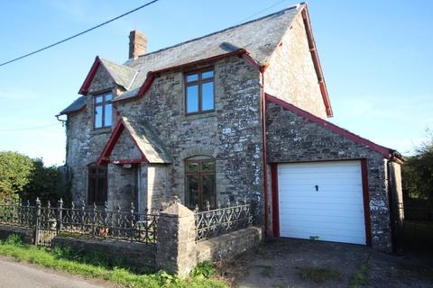 3 bedroom cottage for sale - Ashreigney
