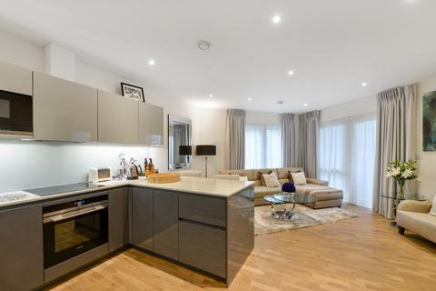 2 bedroom apartment for sale - Trafalgar House, Battersea Reach, SW18