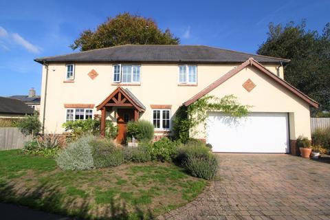 5 bedroom detached house for sale - Lovelace Gardens, Exeter