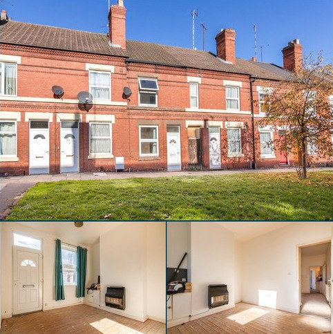 2 bedroom terraced house for sale - Colchester Street, Coventry
