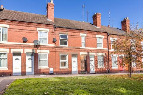 2 bedroom terraced house for sale - Colchester Street, Hillfields, Coventry