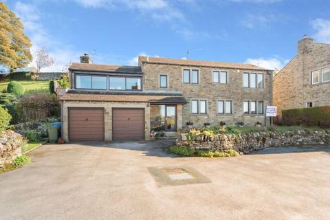 4 bedroom detached house for sale - CHAPEL CROFT, GRASSINGTON