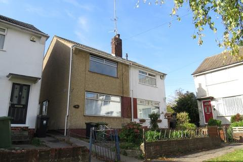 2 bedroom semi-detached house to rent - Mangotsfield, Fairlyn Drive, BS15 4PX