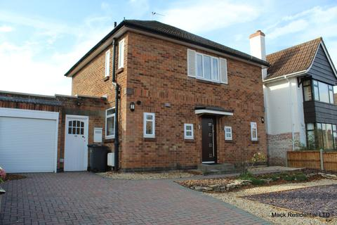 3 bedroom detached house to rent - Lansdown Road, Gloucester