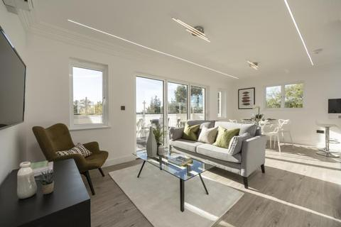 2 bedroom apartment for sale - 45 Skyline Collection