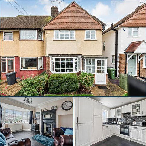 4 bedroom end of terrace house for sale - Westdean Avenue, Lee