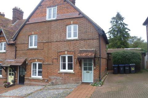 2 bedroom end of terrace house to rent - Prospect Square, Westbury