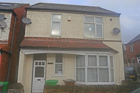 4 bedroom detached house to rent - Elmsthorpe Avenue, Nottingham