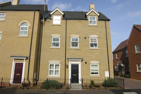 1 bedroom apartment to rent - Christie Drive, Hinchingbrooke, HUNTINGDON, Cambridgeshire