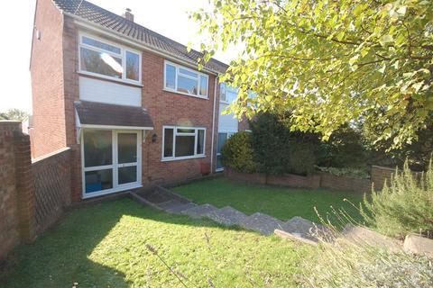 3 bedroom end of terrace house for sale - Forest Road, Kingswood, Bristol, BS15 8EN