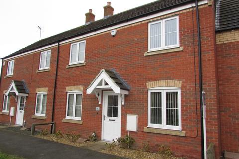 3 bedroom semi-detached house to rent - Whitby Avenue, Eye, PE6