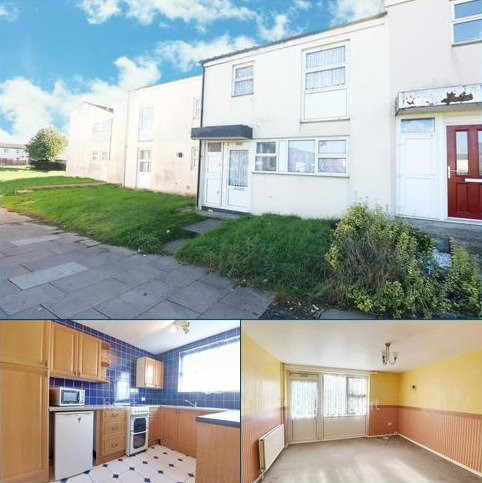 3 bedroom terraced house for sale - Harlow
