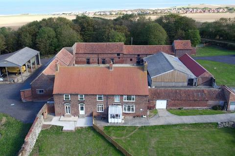 3 bedroom equestrian property to rent - Hunmanby Gap, North Yorkshire