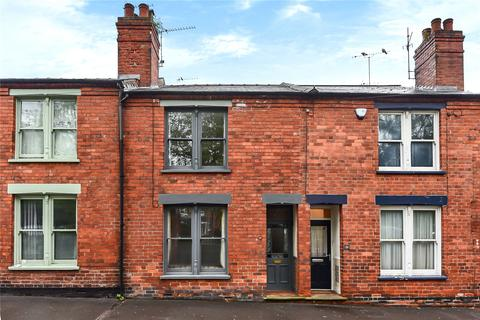 3 bedroom terraced house to rent - Union Road, Lincoln, LN1
