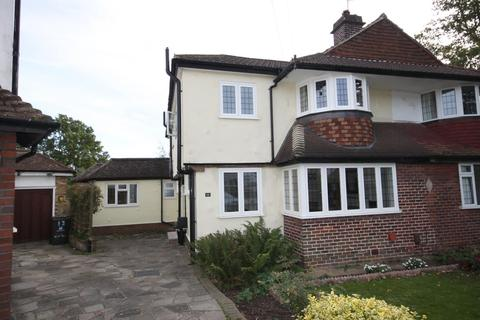 5 bedroom semi-detached house for sale - St Francis Close, Petts Wood