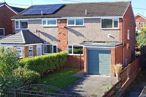 3 bedroom semi-detached house for sale - Walton Drive, Drighlington