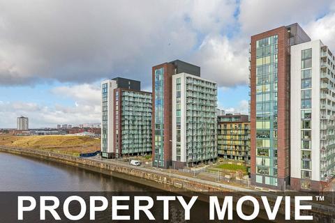 2 bedroom flat to rent - 0/2, 350 Meadowside Quay Walk