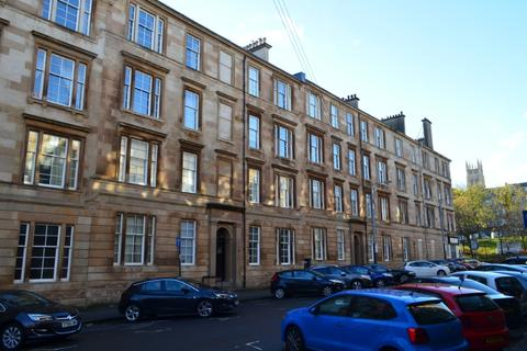 2 bedroom flat for sale - Willowbank Street, Flat 0/2, Woodlands, Glasgow, G3 6LZ