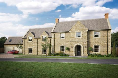 5 bedroom detached house for sale - Groveland House, Woodstock Road, Charlbury, Chipping Norton, Oxfordshire