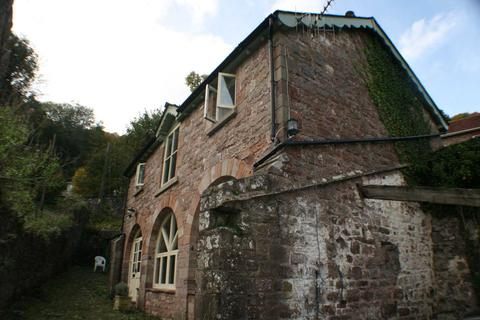 2 bedroom cottage to rent - The Cloisters, Llandogo NP25 4TP