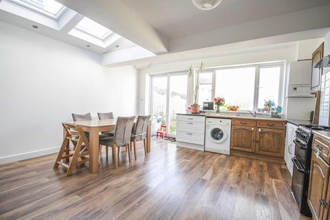 2 bedroom terraced house for sale - St. Johns Lane, Bedminster, Bristol, BS3 5AQ