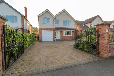 5 bedroom detached house for sale - LANESIDE DRIVE, Bramhall