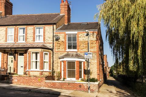 3 bedroom end of terrace house for sale - Aldreth Grove, York, YO23 1LB