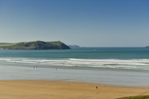 3 bedroom house for sale - Atlantic House Apartments, New Polzeath, New Polzeath
