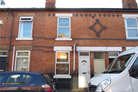3 bedroom terraced house for sale - Watson Street, Derby