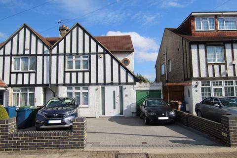 3 bedroom semi-detached house for sale - Carlton Avenue, Kenton HA3 8AY