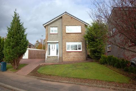 3 bedroom detached house for sale - Osprey Drive, Uddingston