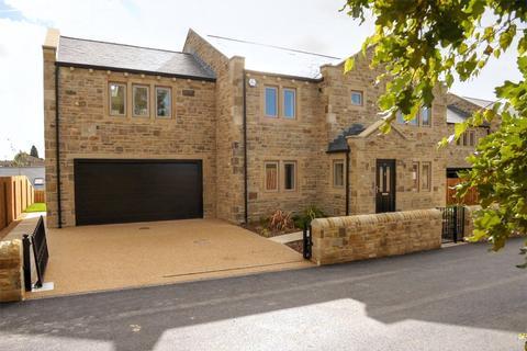 5 bedroom detached house for sale - 4 Higher Raikes Terrace (Plot 30), Skipton