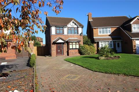 3 bedroom detached house for sale - Marshgate Road, Liverpool, Merseyside, L12